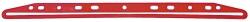 D-Clip/ Magi-Clip - Zeitschriftenbinder, rot