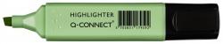 Textmarker - ca. 1,5 - 2 mm, pastell grün