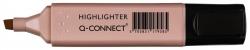 Textmarker - ca. 1,5 - 2 mm, pastell pink
