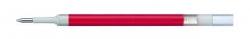 Gel-Tintenrollermine für K157, K227, KR507, Farbe rot