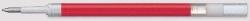 Energel Liquid Gel-Rollermine LR7 - 0,35 mm, rot