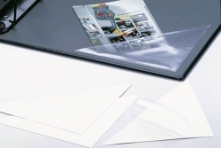 Dreiecktasche Cornerfix®, 75x75mm, sk., transparent, 8St.