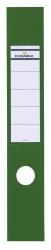 Rückenschilder ORDOFIX® - lang/breit, grün, B10 Stück