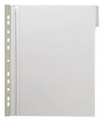 Sichttafel FUNCTION PANEL - dokumentenechte Hartfolie, A4, weiß