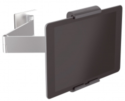 TABLET HOLDER WALL ARM - Tablethalterung, Wandmodell mit Schwenkarm