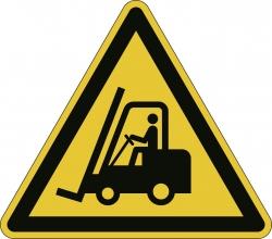 Bodenmarkierungssymbol