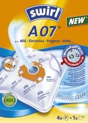 Staubfilter-Beutel - Marke AEG - A 07 AirSpace