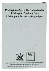 Hygienebeutel-Nachfüllpack - 30 Stück