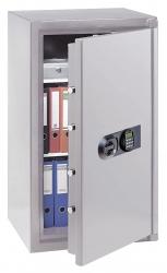 Sicherheitsschränke OfficeLine 114, Elektronisches Zahlenschloß