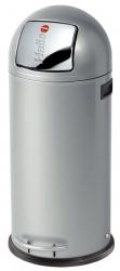 KickMaxx®  50 - 50 Liter, matt silber