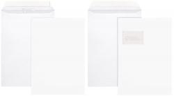 Versandtaschen - C4, ohne Fenster, 100 g/qm, 100 Stück