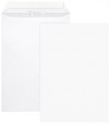 Versandtaschen - B4, ohne Fenster, 100 g/qm, 100 Stück, haftklebend