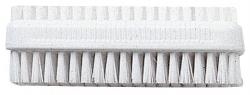 Handwaschbürste - weiß