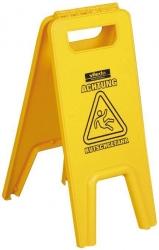 Warnschild - Gefahrenhinweis