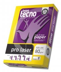 pro laser TCF - A4, 80 g/qm, weiß, 500 Blatt