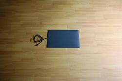 Heizmatte - Form o, 42 x 65 cm