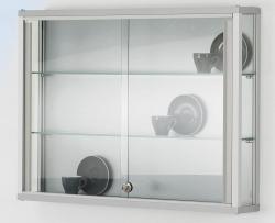 Niedervolt-Beleuchtung 4 x 20 Watt zur Ausstellungs- und Sammelvitrinenserie LINK