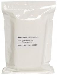 Desinfektionstücher - Nachfüllpackung mit 120 Tücher
