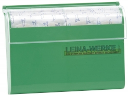 Pflasterspender - 100 Pflaster, 160 x 120 x 25 mm