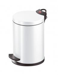 Tret-Kosmetikeimer T2.4 - 4 Liter, weiß