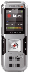 Digital Voice Tracer DVT-4000