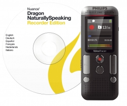Diktiergerät Digital Voice Tracer DVT-2710