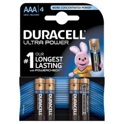 Batterien ULTRA POWER Alkaline - Micro/LR03/AAA, 1,5 V