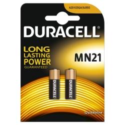 Sicherheitsbatterien - MN21 3LR50  12 V - 2 Stück
