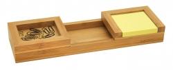 Federschale - Bambus, 3-tlg.