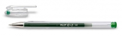 Gelschreiber G1 Klassik BL-G1-5 - 0,3 mm, grün