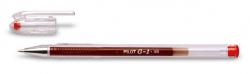 Gelschreiber G1 Klassik BL-G1-5 - 0,3 mm, rot