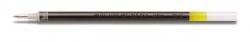 Gelschreibermine, BLS-G1 5, 0,3 mm, schwarz