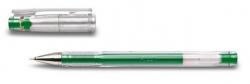 Gelschreiber G-Tec C4 - 0,2 mm, grün