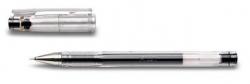 Gelschreiber G-Tec C4 - 0,2 mm, schwarz