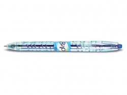 Gelschreiber B2P Begreen - 0,4 mm, blau