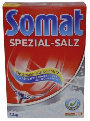 Spezial-Salz