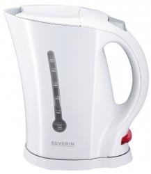 Wasserkocher - 1,7 Liter, weiß