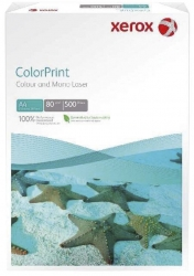 ColorPrint - A4, 80 g/qm, weiß, 500 Blatt